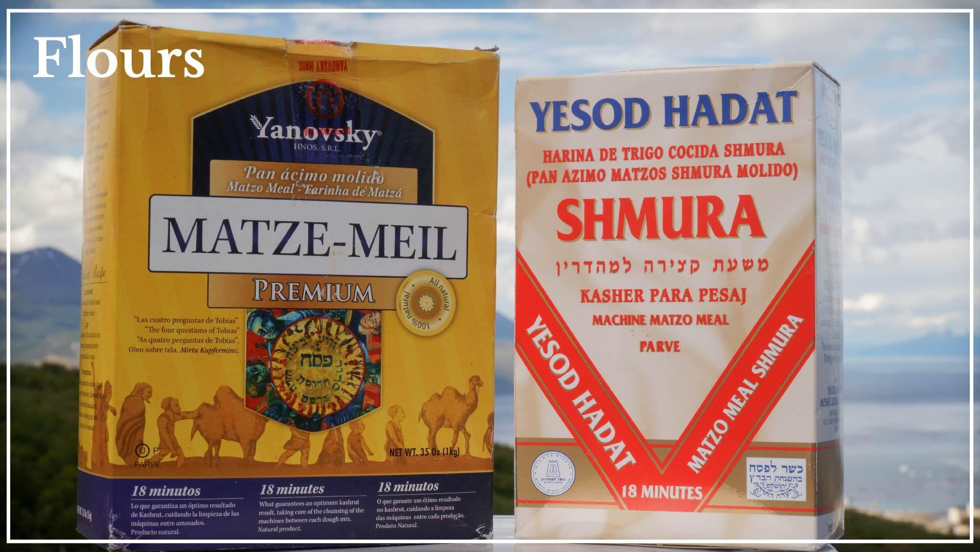 Kosher Wheat Flour