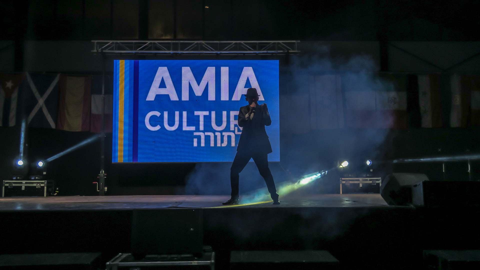 Ushuaia Collectivities' Festival - september 2019